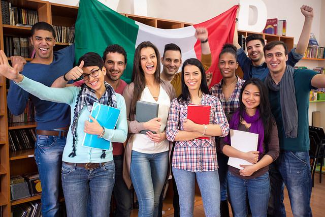 Italienisch-lernen-Sprachaufenthalt