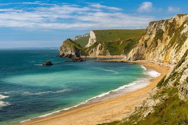 Jurassic-Coast-Sprachaufenthalt-Bournemouth