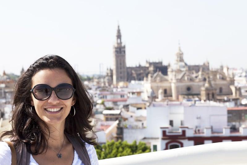 Maria-Lehrerin-Madrid