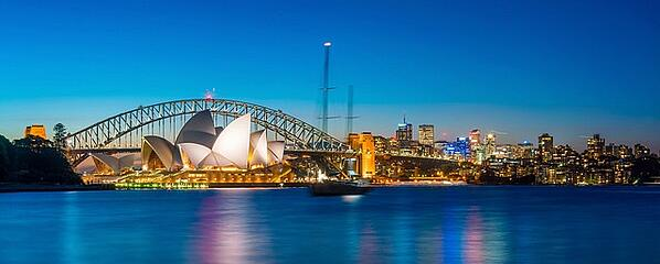 Must-See beim Sprachaufenthalt in Sydney