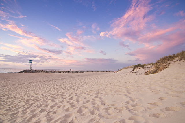 Perth-Ausflugsziele