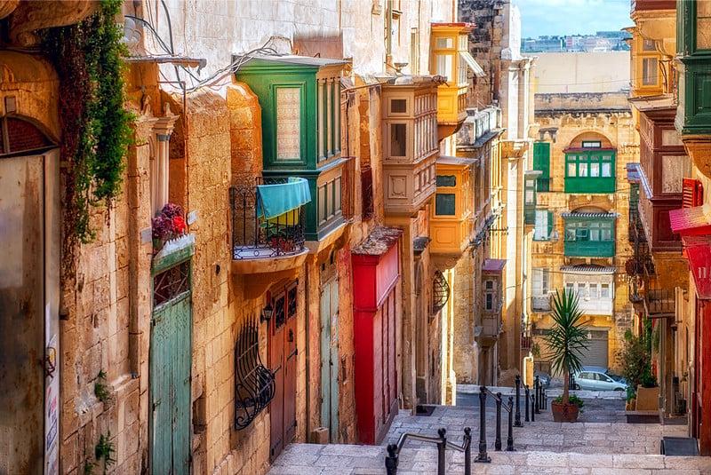 Séjour-linguistique-Malte-été