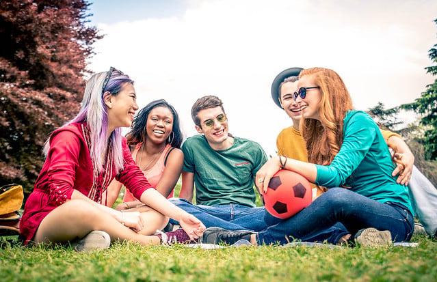 Schülersprachreise-London-Sport