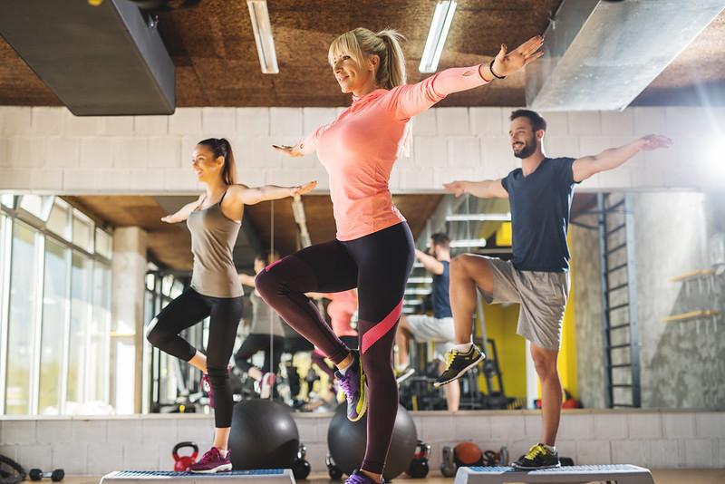 Sport-fit-Gedächtnis-Sprachen-lernen