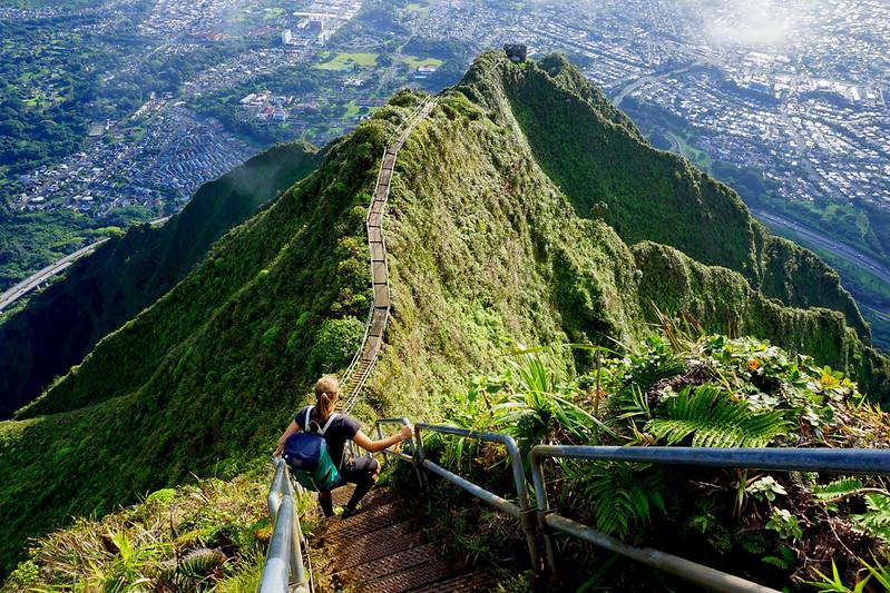 Sprachaufenthalt-Hawaii-Natur
