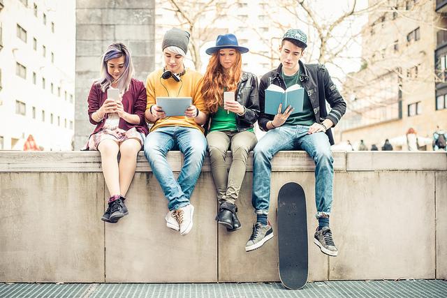 Sprachen-lernen-verschiedene-Methoden