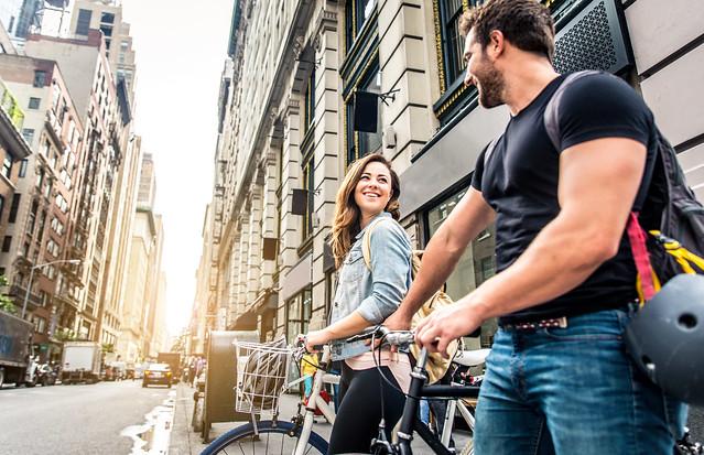 Sprachreise-nachhaltig-fahrrad-statt-bus