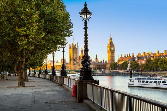 Städtereise-London