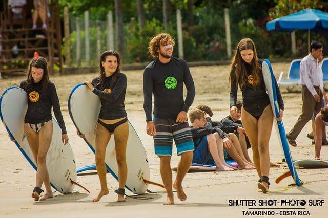 Surfen-Englisch-lernen-Ausland