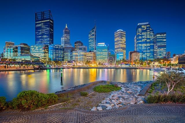 Sprachaufenthalt Perth, Australien
