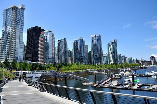 Vancouver-Kurztrip-Tipps