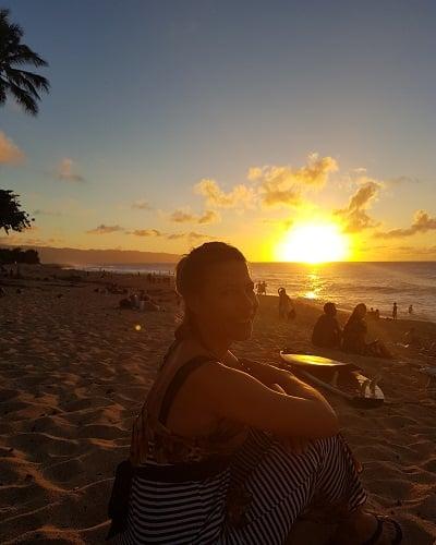 sonia-kaelin-Hawaii-Sprachaufenthalt