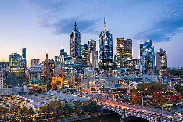 winter-melbourne-australien