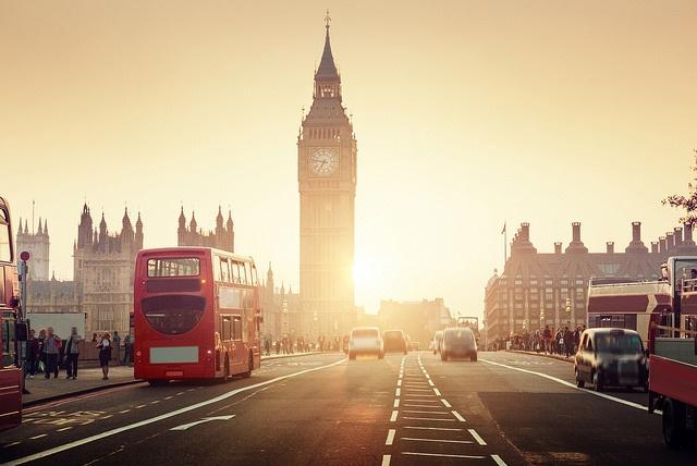 10 überraschende Fakten über London