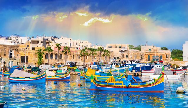 30plus Sprachreise Malta – nicht nur für Studenten