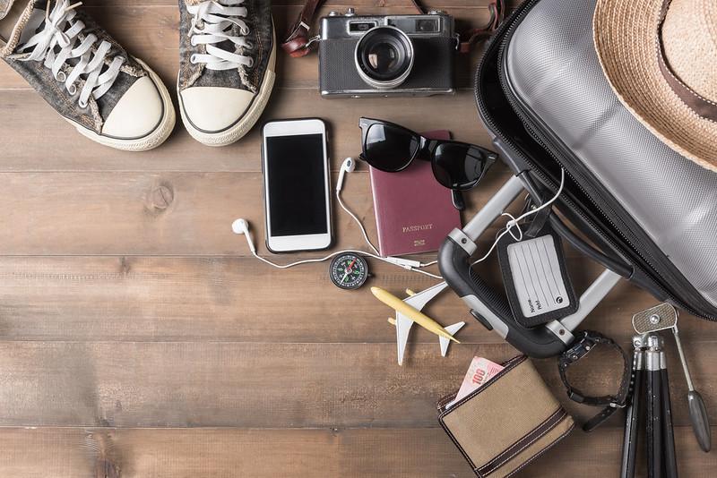 Les 5 applications indispensables pour voyager