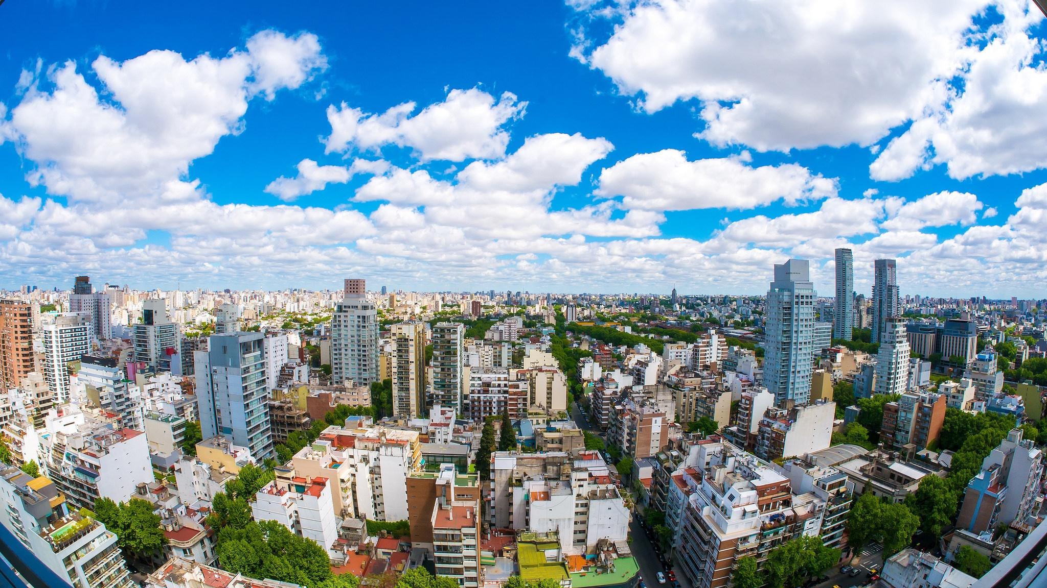 5 Gründe, Buenos Aires zu lieben!