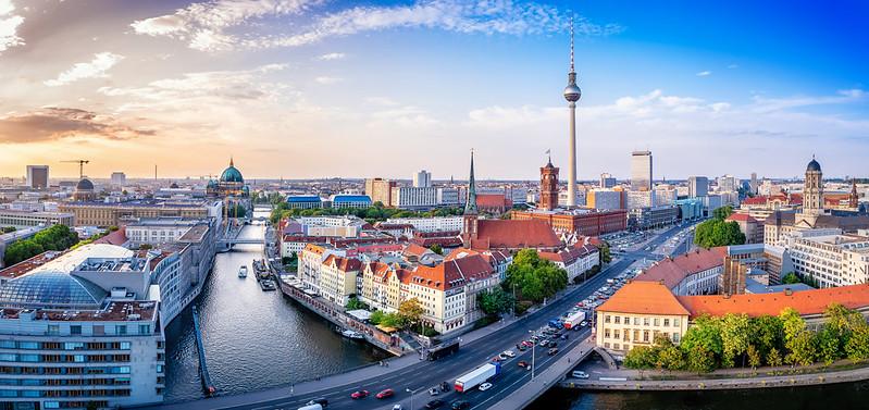 Apprendre l'allemand en Allemagne