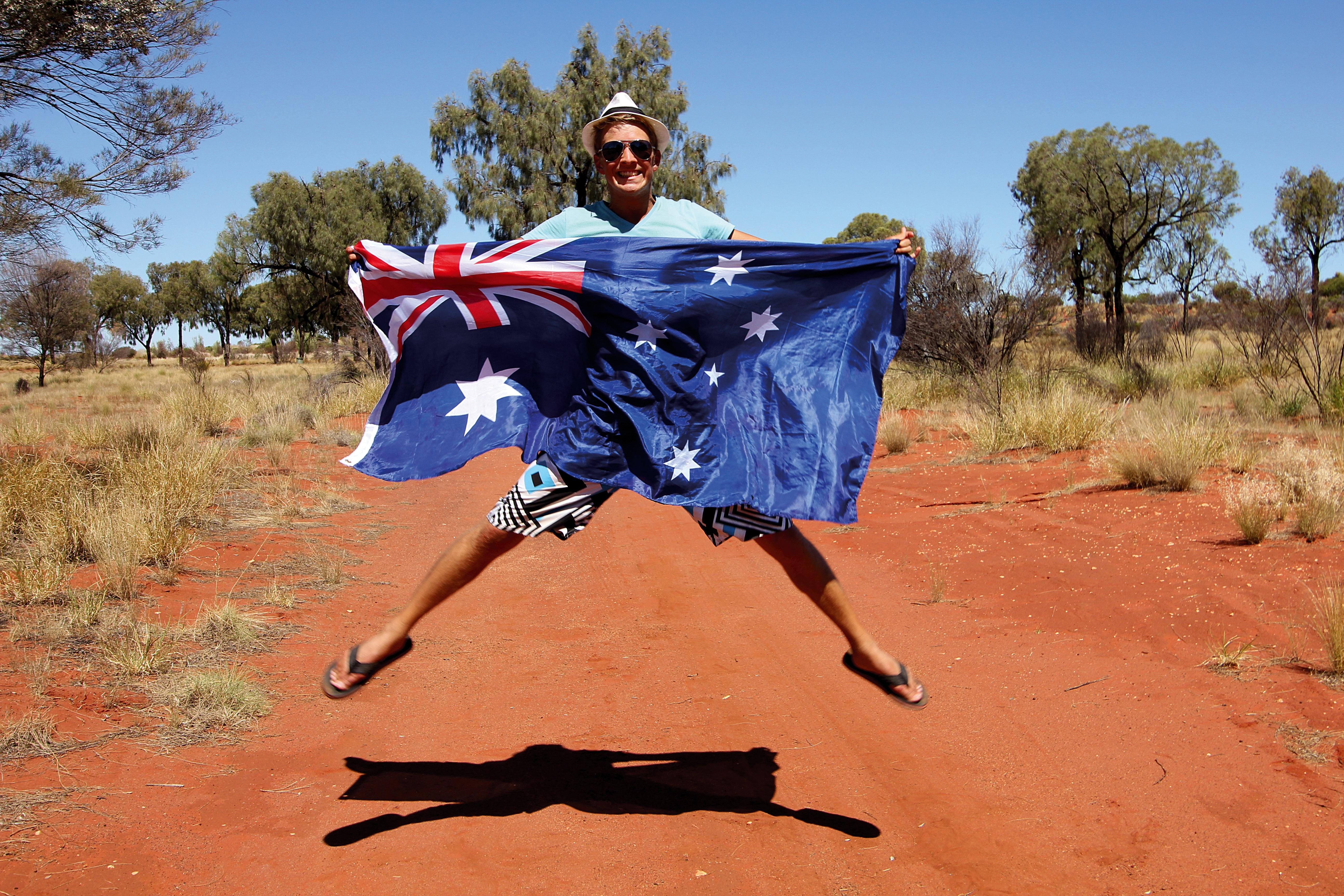Volunteering Australien – helfen und reisen