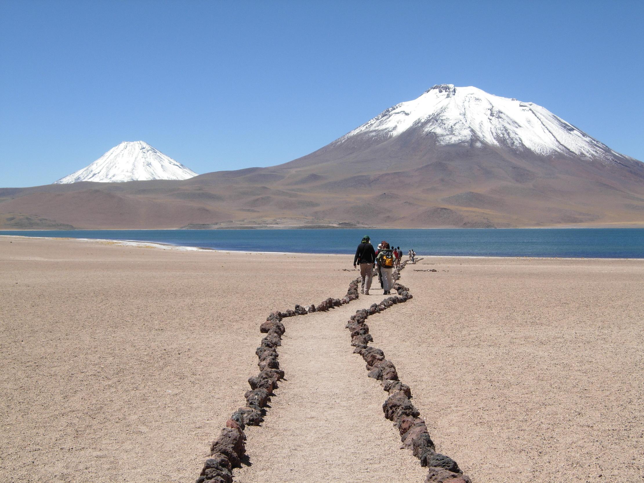 5 Gründe für Spanischlernen in Südamerika