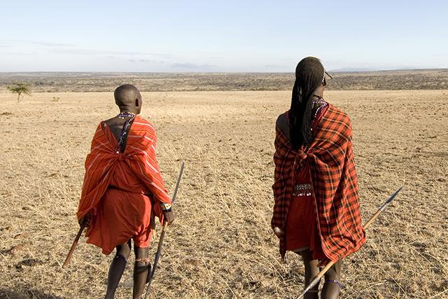 Jambo und Hakuna Matata – Freiwilligenarbeit in Kenia