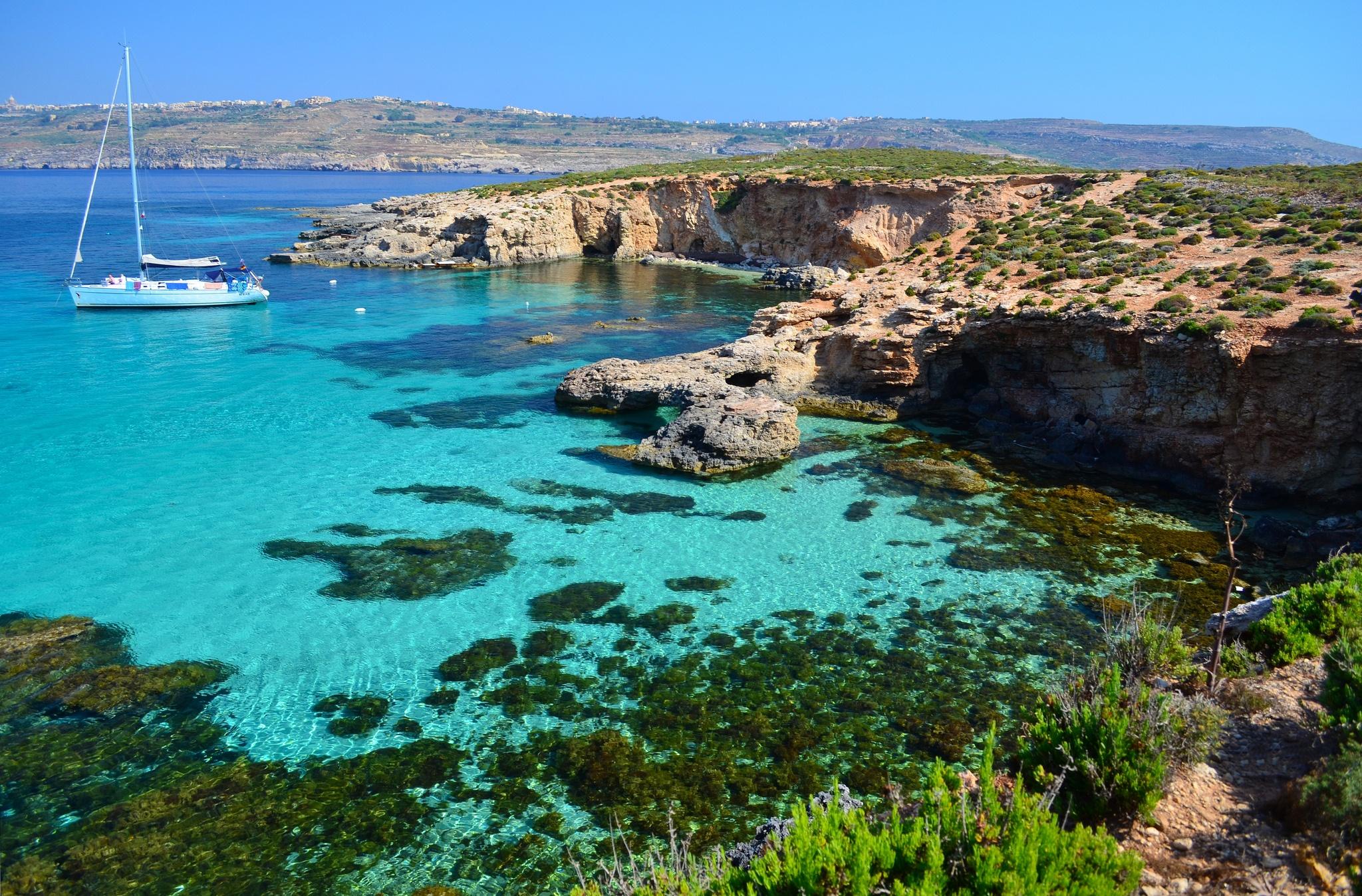 Jugendsprachkurse Malta: Rückblick auf Woche 3&4