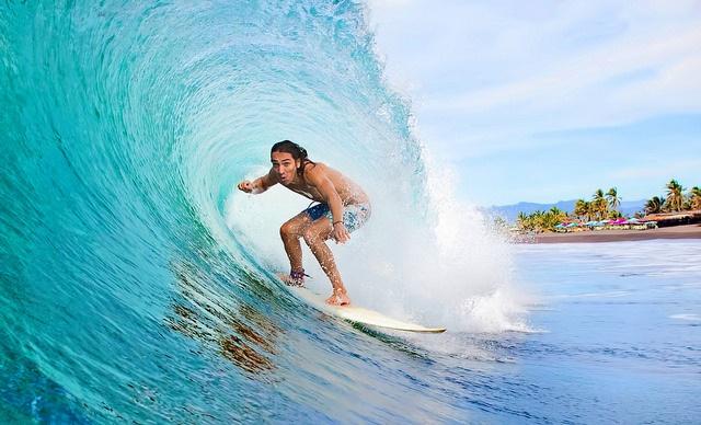 Adrenalin-Highlights-Autralien-surfen
