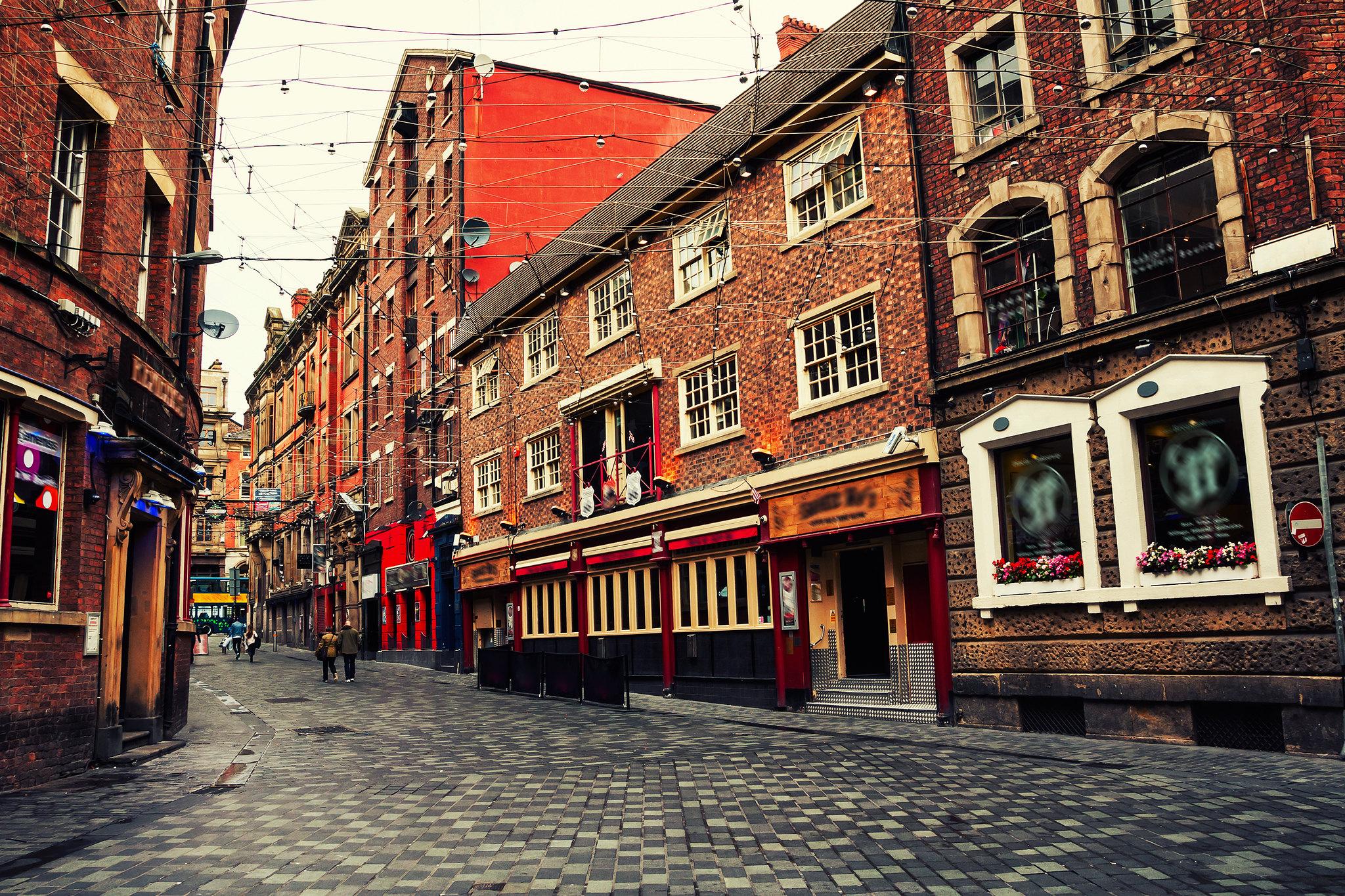 Altstadt-von-Liverpool