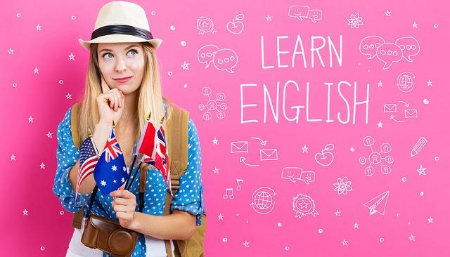 Amerikanisches-Englisch-Unterschiede