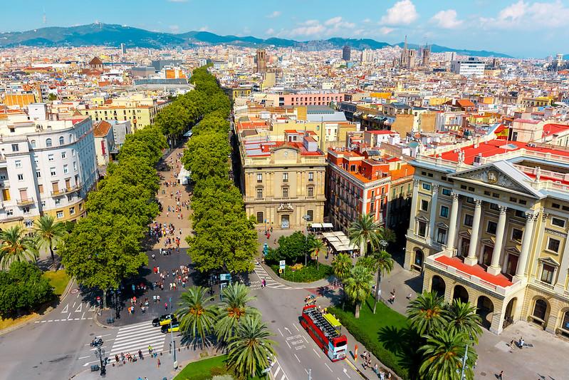 Teil 4 - Reiseziel Barcelona: Vorurteile und Wahrheiten