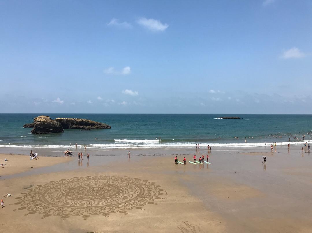 Surfen und Französisch in Biarritz mit Linguista – ein Reisebericht