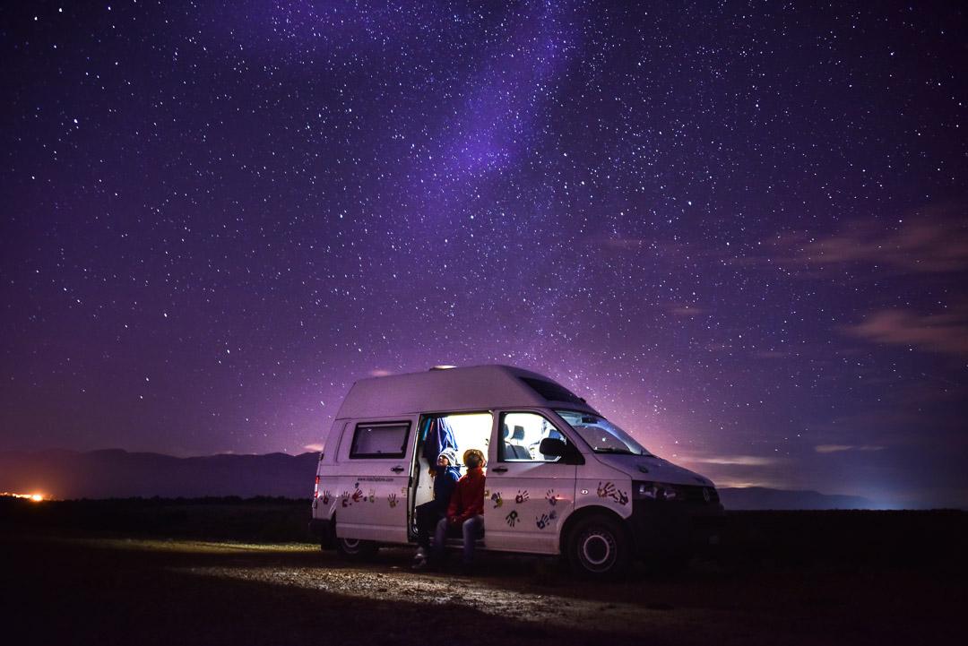 Vanlife: Der Alltag als moderne Nomaden