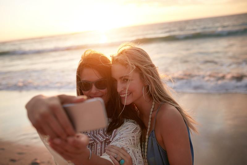 Die besten Instagram-Konten zum Reisen