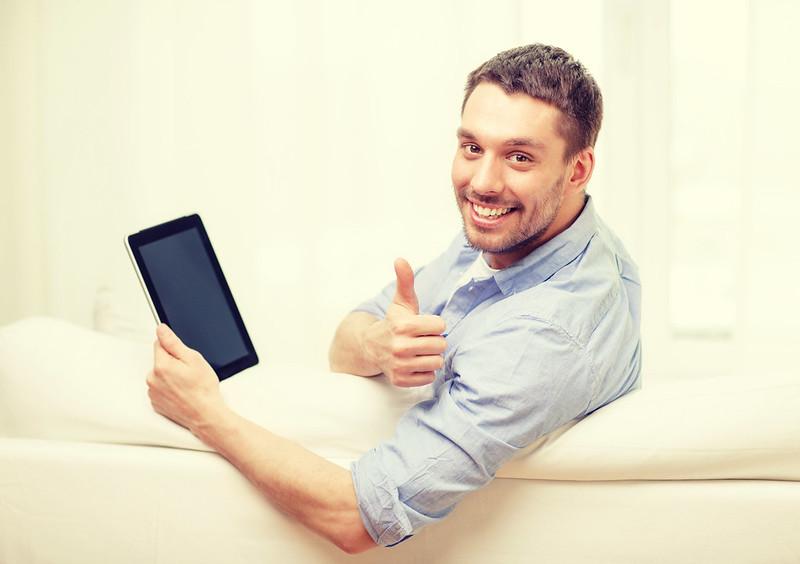 Englisch lernen App - unsere Favoriten für zu Hause