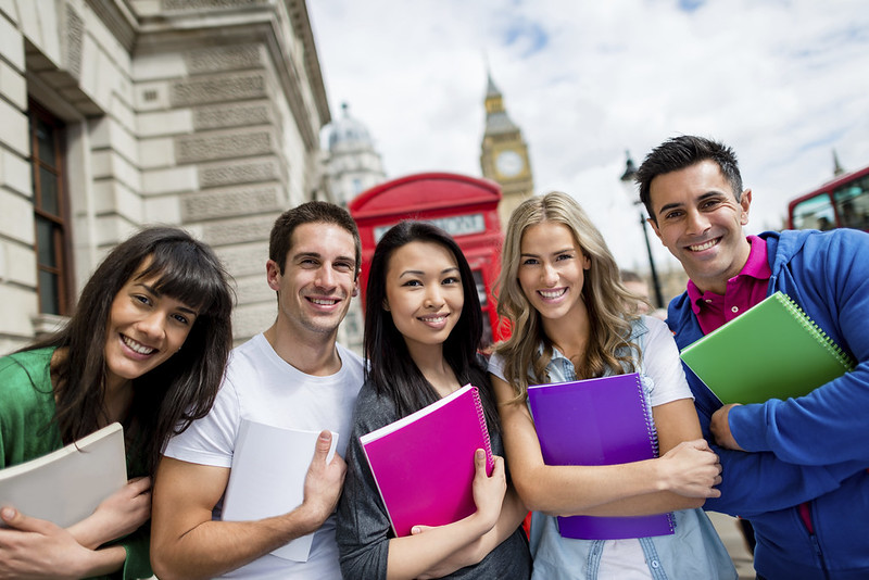 Warum England das beliebteste Ziel für Englischkurse ist