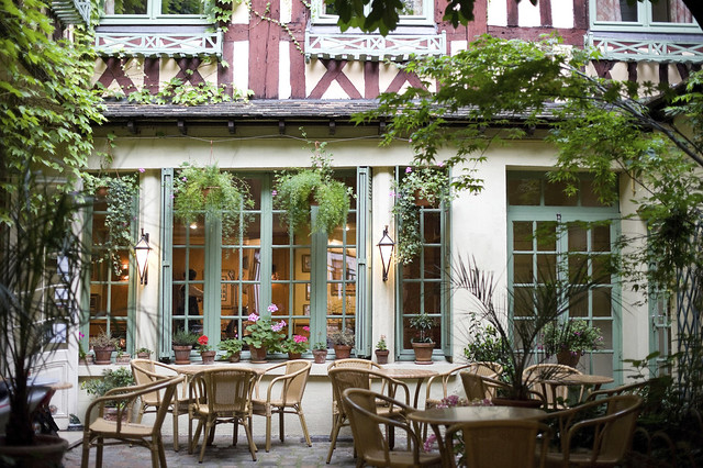 Erfahrungsbericht-Rouen