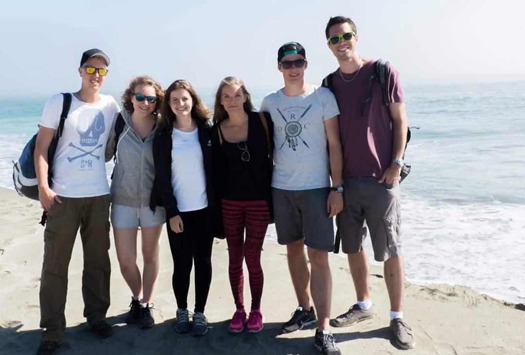 Sprachaufenthalt in Vancouver – Reisebericht von unserem Mitarbeiter