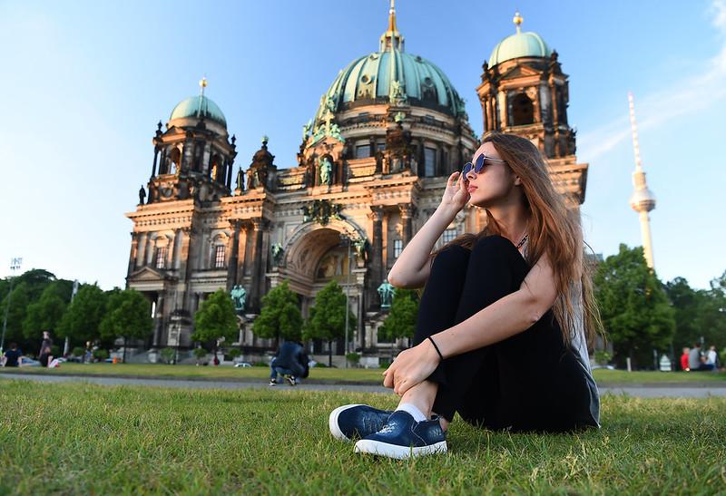 Apprendre l'allemand à Berlin : Mon aventure dans la capitale