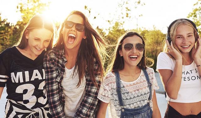 Ferien alleine – neue Freunde beim Jugendsprachkurs