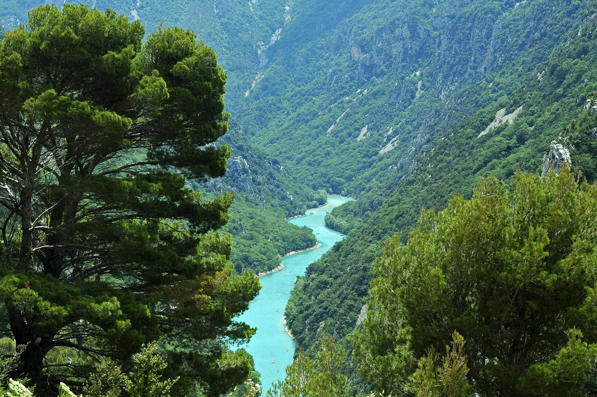 Ferien in Frankreich ohne Massentourismus
