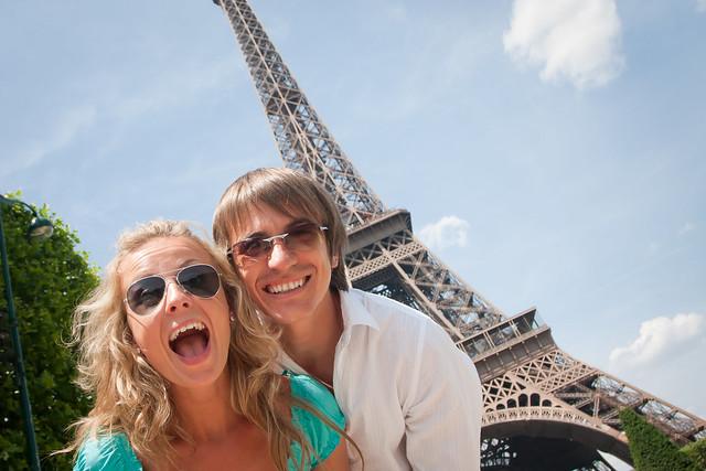 Sprachaufenthalt: Französisch für Anfänger