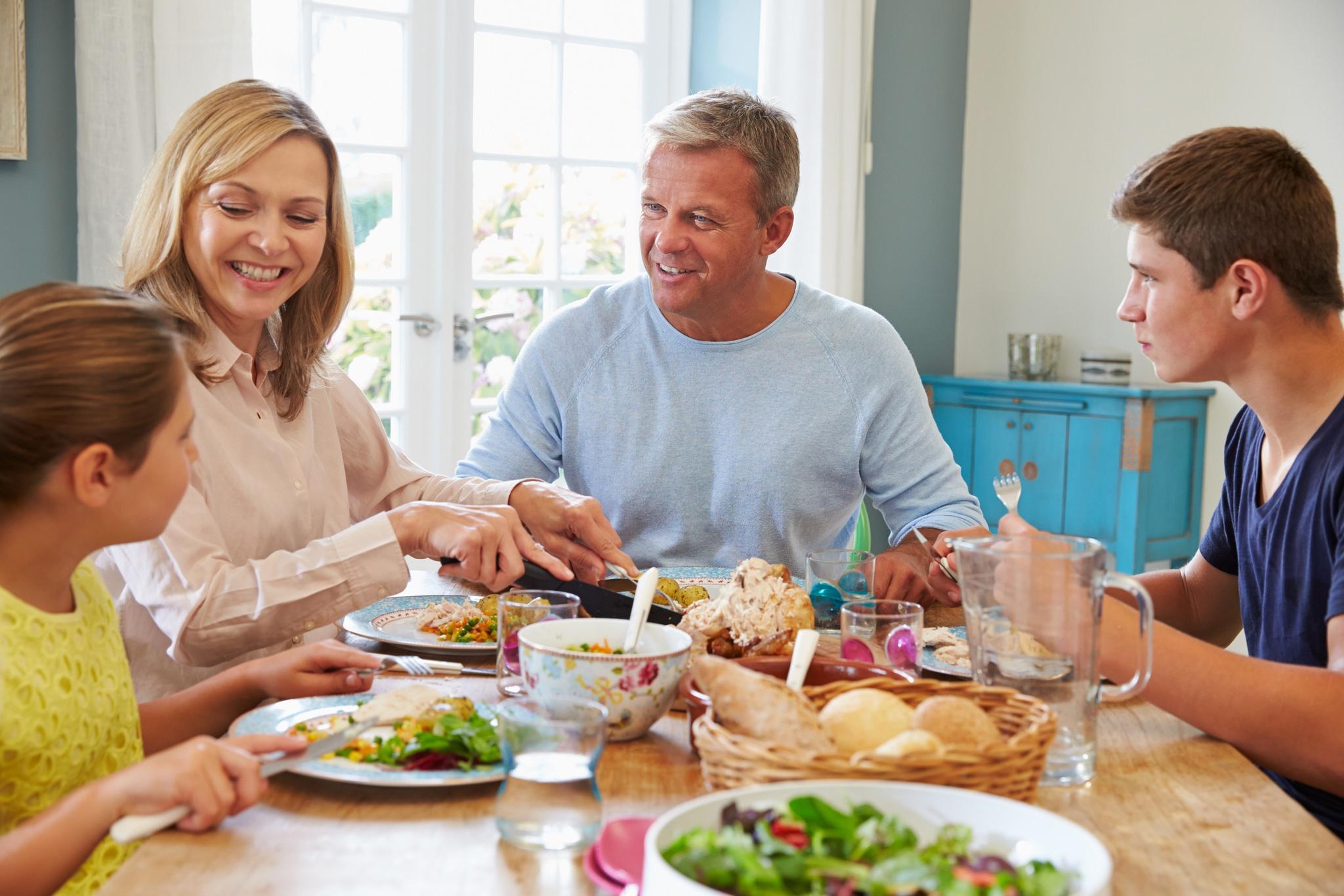 Gastfamilie – ein zweites Zuhause