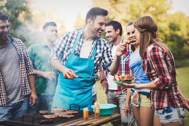 Grilltipps für ein Aussie-Style BBQ