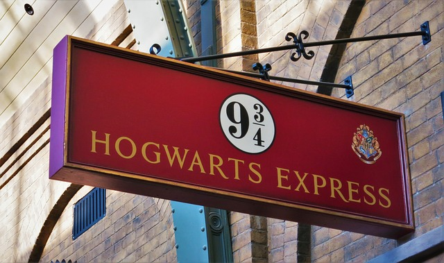 Harry Potter in London – der Magie auf der Spur