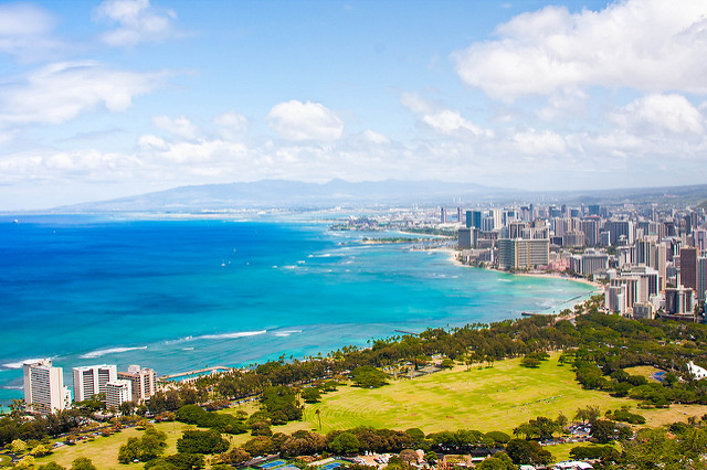 Hawaii-Honolulu-Tipps-Rundreise