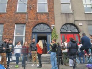 Reisebericht von Selina - Sprachaufenthalt in Cork