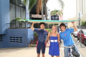 Neue Sprachschule in Surfers Paradise - Australien