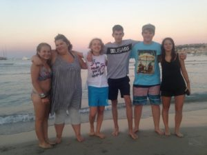 Jugendsprachkurse 2016, Woche 3 in Malta