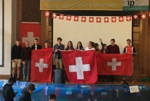 Jugendsprachkurse 2016, Woche 5 in England
