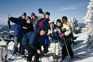 Skifahren und Spanisch lernen beim Sprachaufenthalt in Chile